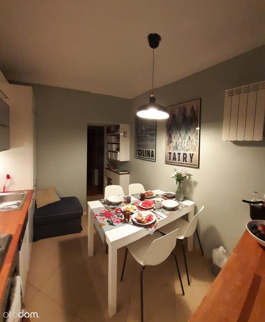 Mieszkanie 2 pokojowe 50m2 Stare Bielany - metro