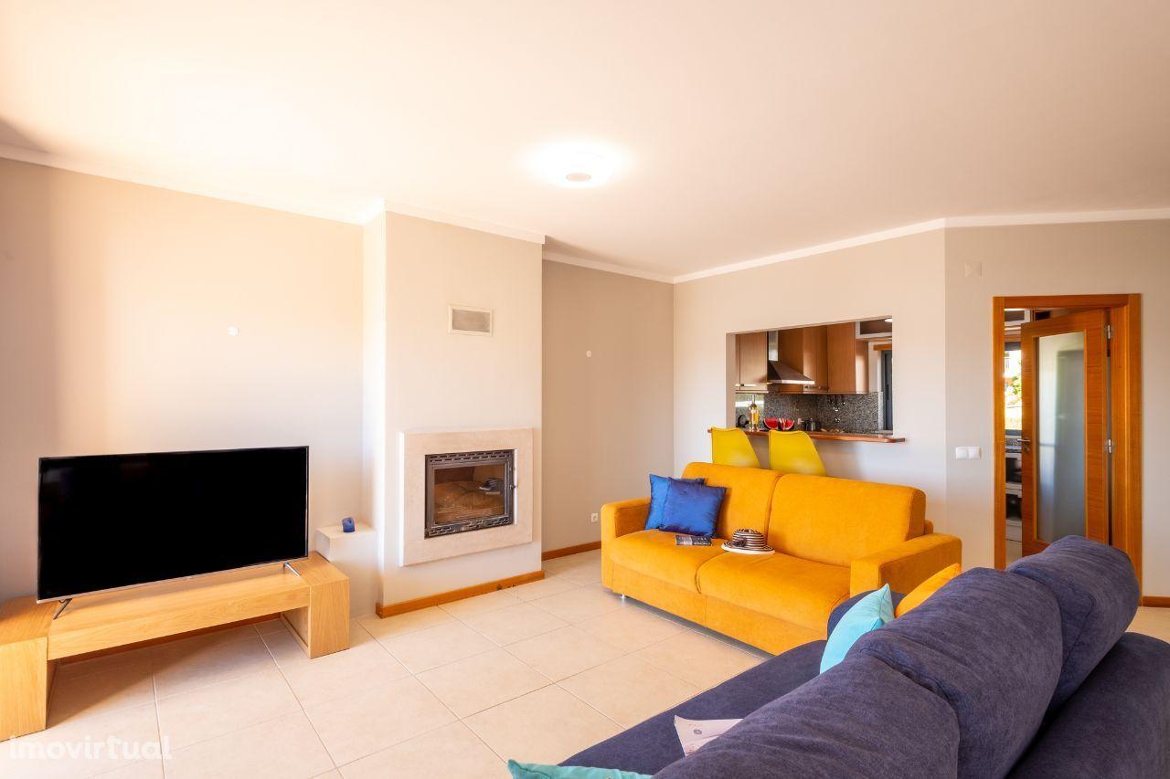 Moradias para férias, Ferragudo, Lagoa (Algarve), Faro - Foto 10