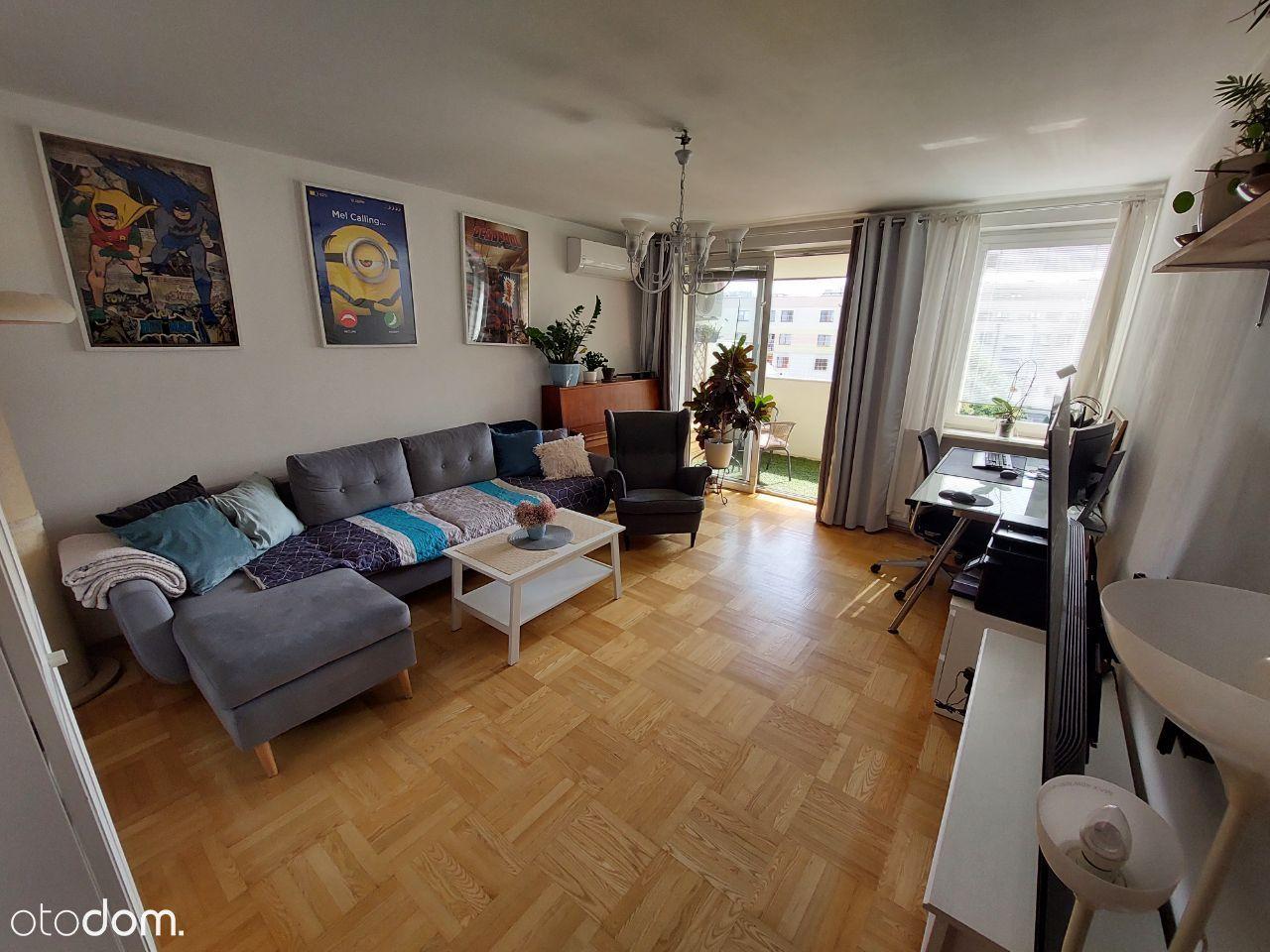 Duże dwustronne mieszkanie , 64m przy PKP