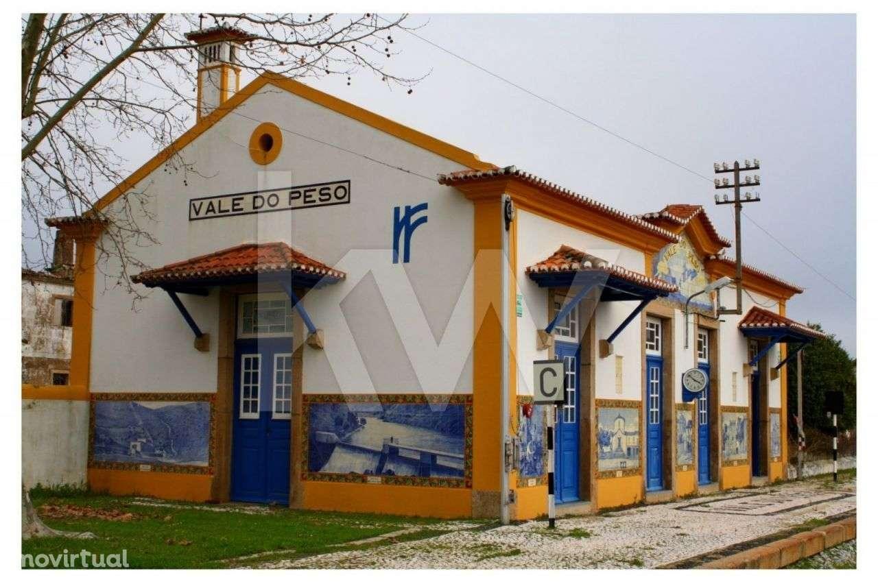 Moradia para comprar, Crato e Mártires, Flor da Rosa e Vale do Peso, Crato, Portalegre - Foto 32