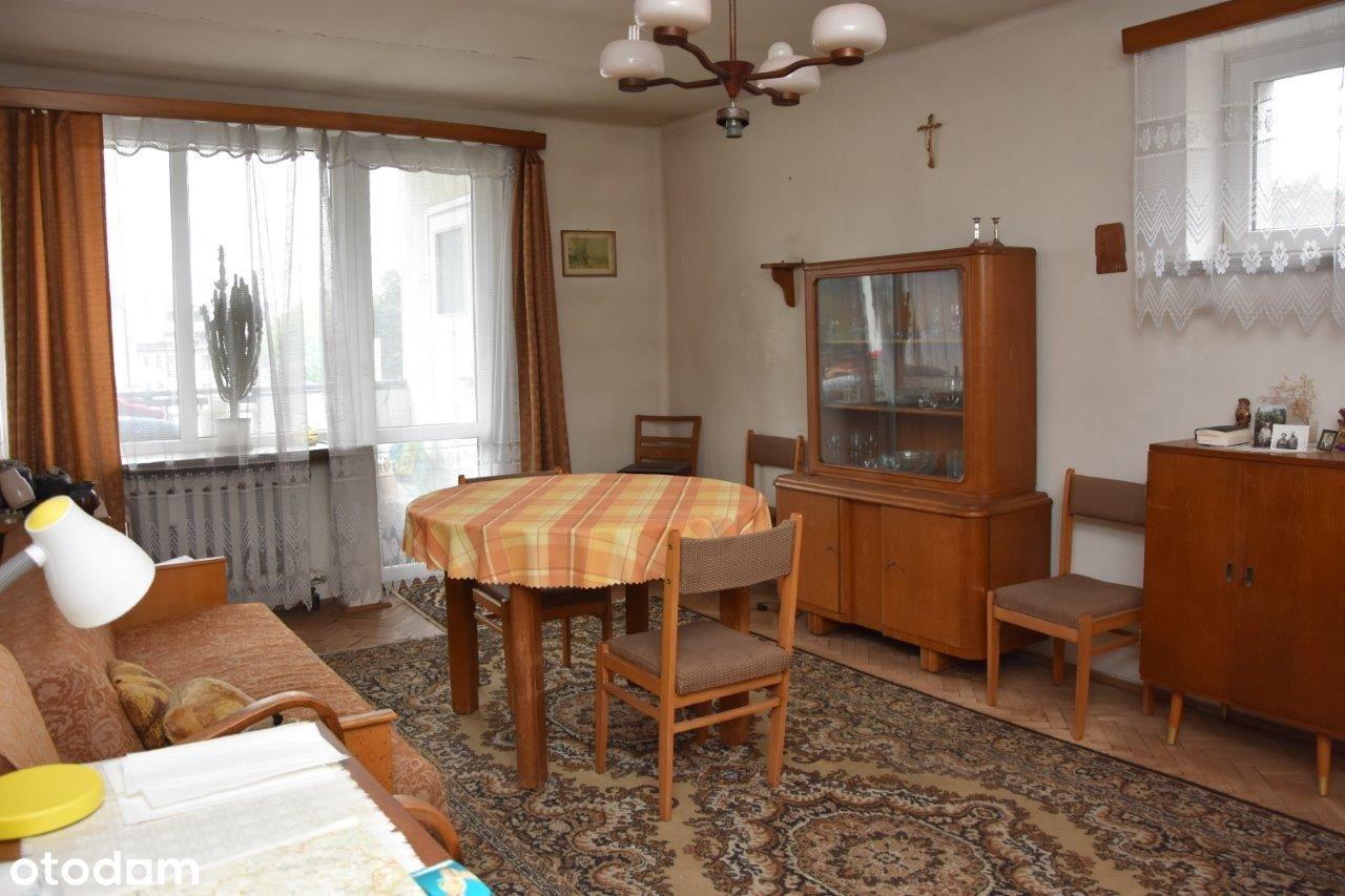 ul. Gliniana, dwa pokoje duże