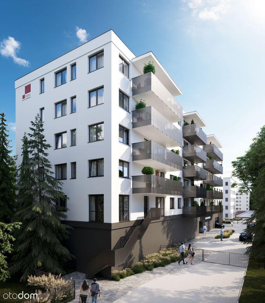 EWELIN II- nowe mieszkania 4 pokojowe