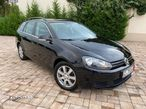 Volkswagen Golf 2.0 - 14
