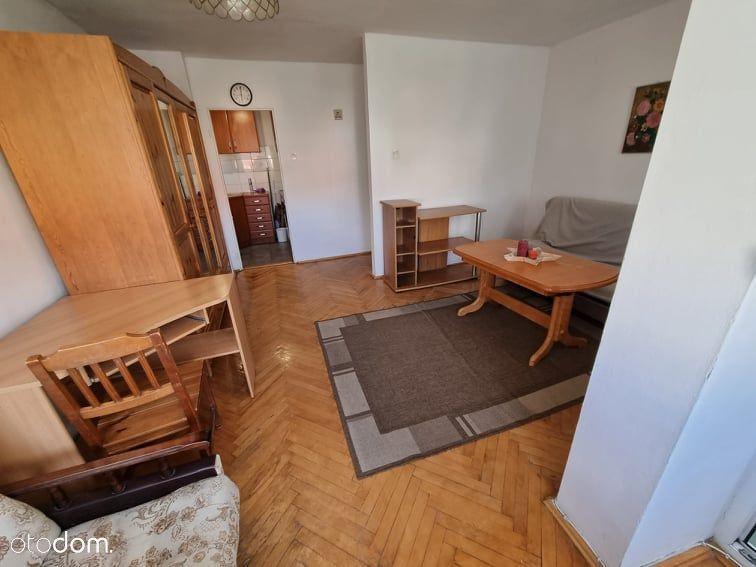 Do sprzedania mieszkanie w Centrum przy ul. Bankow