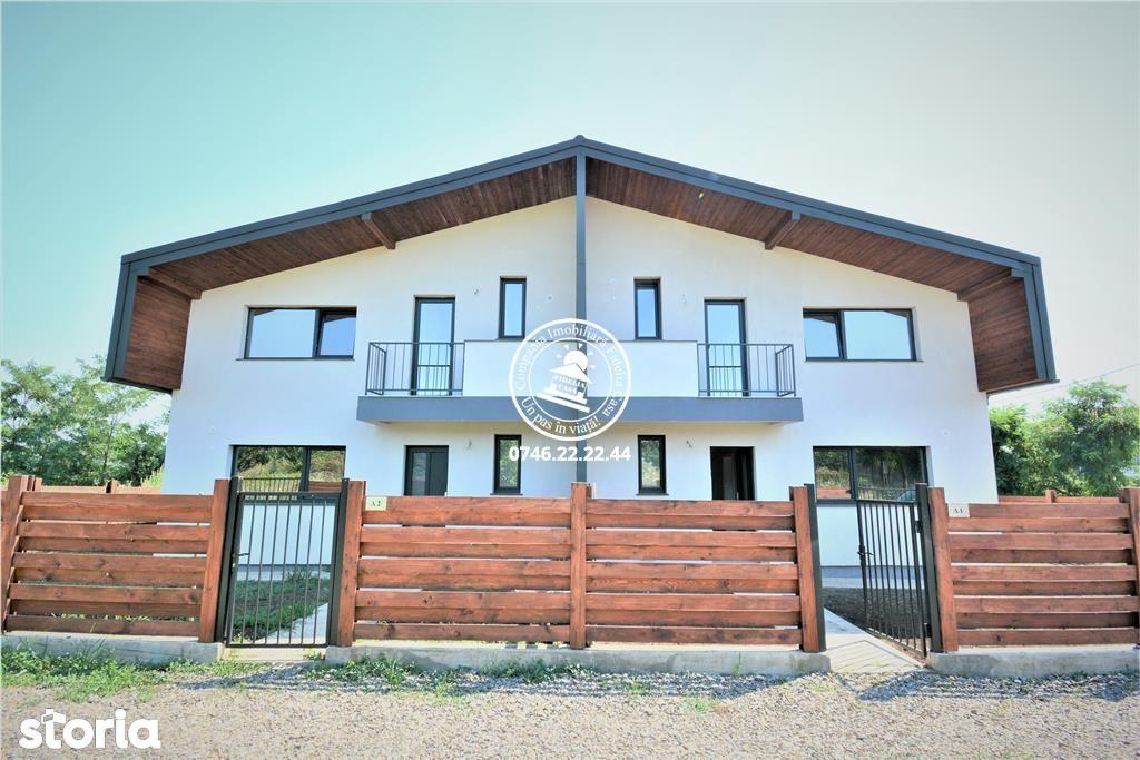 Vila 4 camere, de vanzare, Iasi zona Popas Pacurari-Valea Lupului