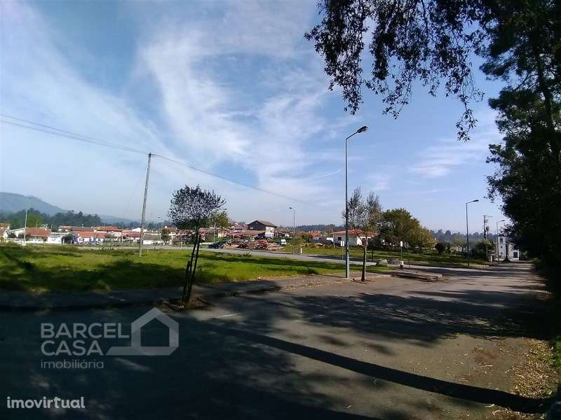Terreno para comprar, Cabanelas, Braga - Foto 2