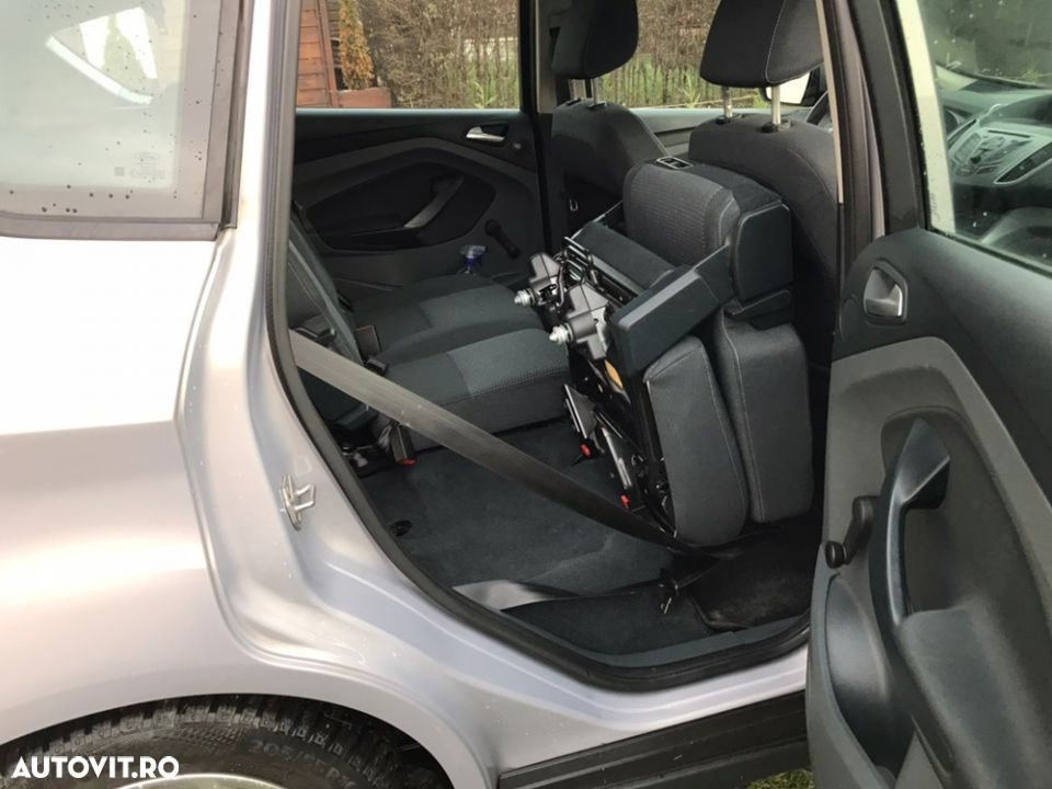 Ford C-MAX 1.6 - 13