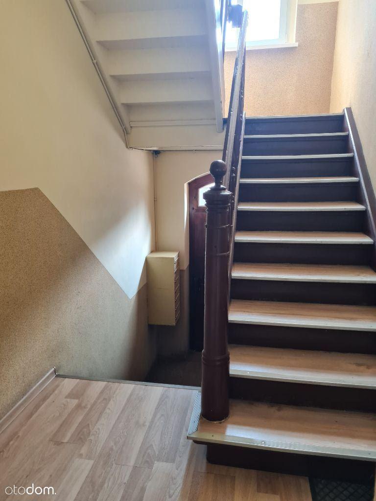 Mieszkanie, 25 m², Wronki