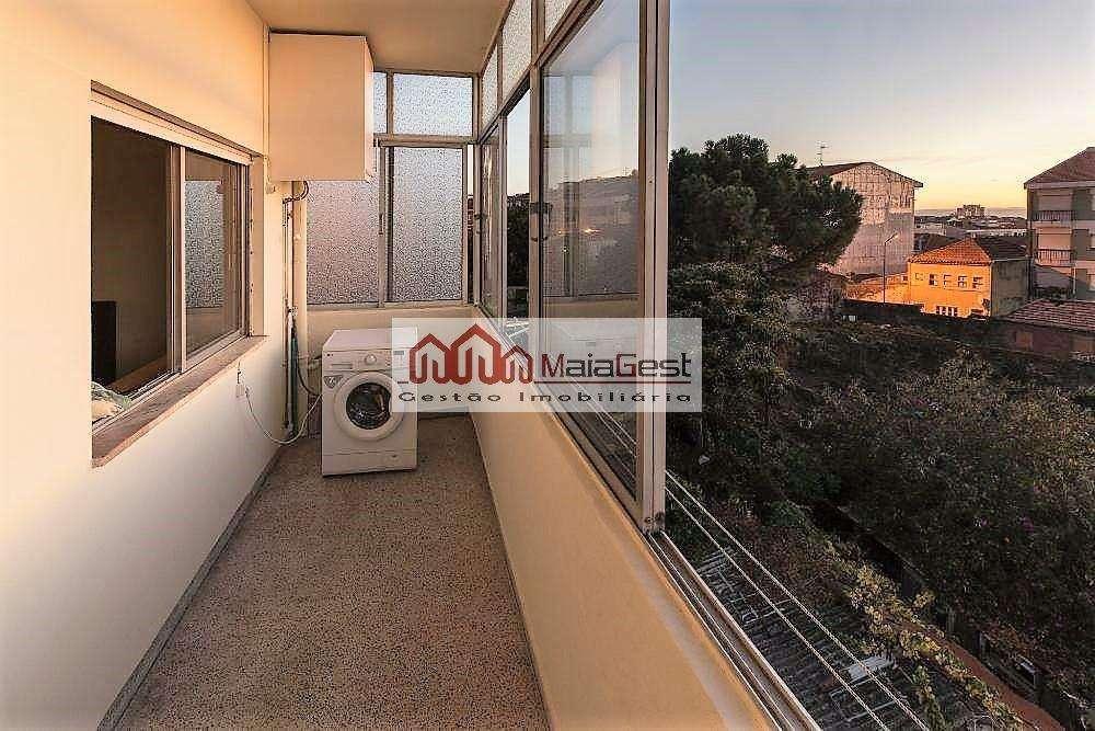 Apartamento para arrendar, Cedofeita, Santo Ildefonso, Sé, Miragaia, São Nicolau e Vitória, Porto - Foto 9