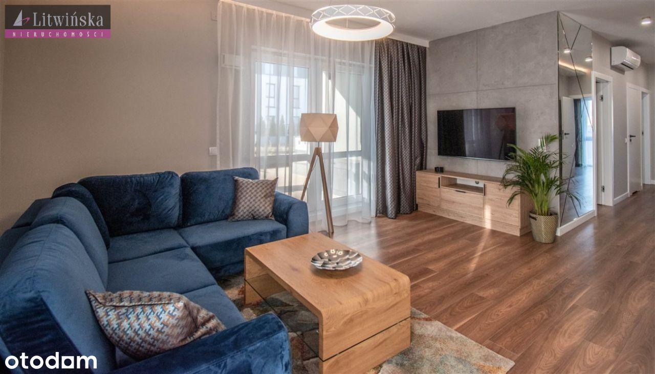 Apartament Premium - Ilumino - Łódź