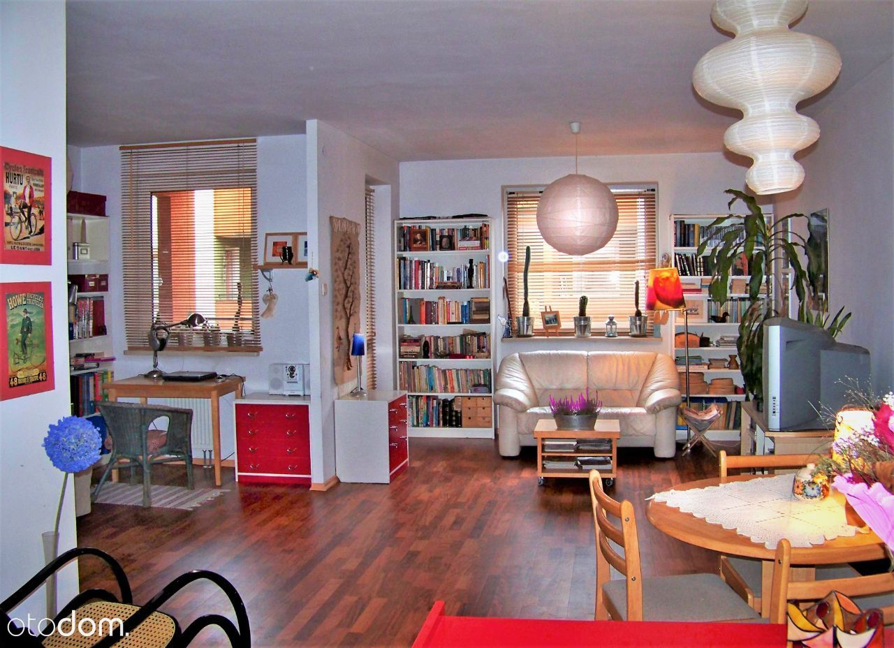 Mieszkanie TBS Marki 65 m2