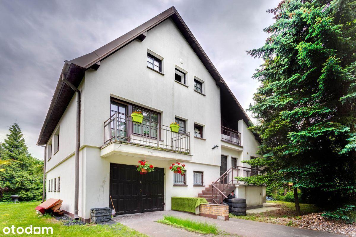 Dom/Hostel 350m2 - Łomianki. Super lokalizacja.
