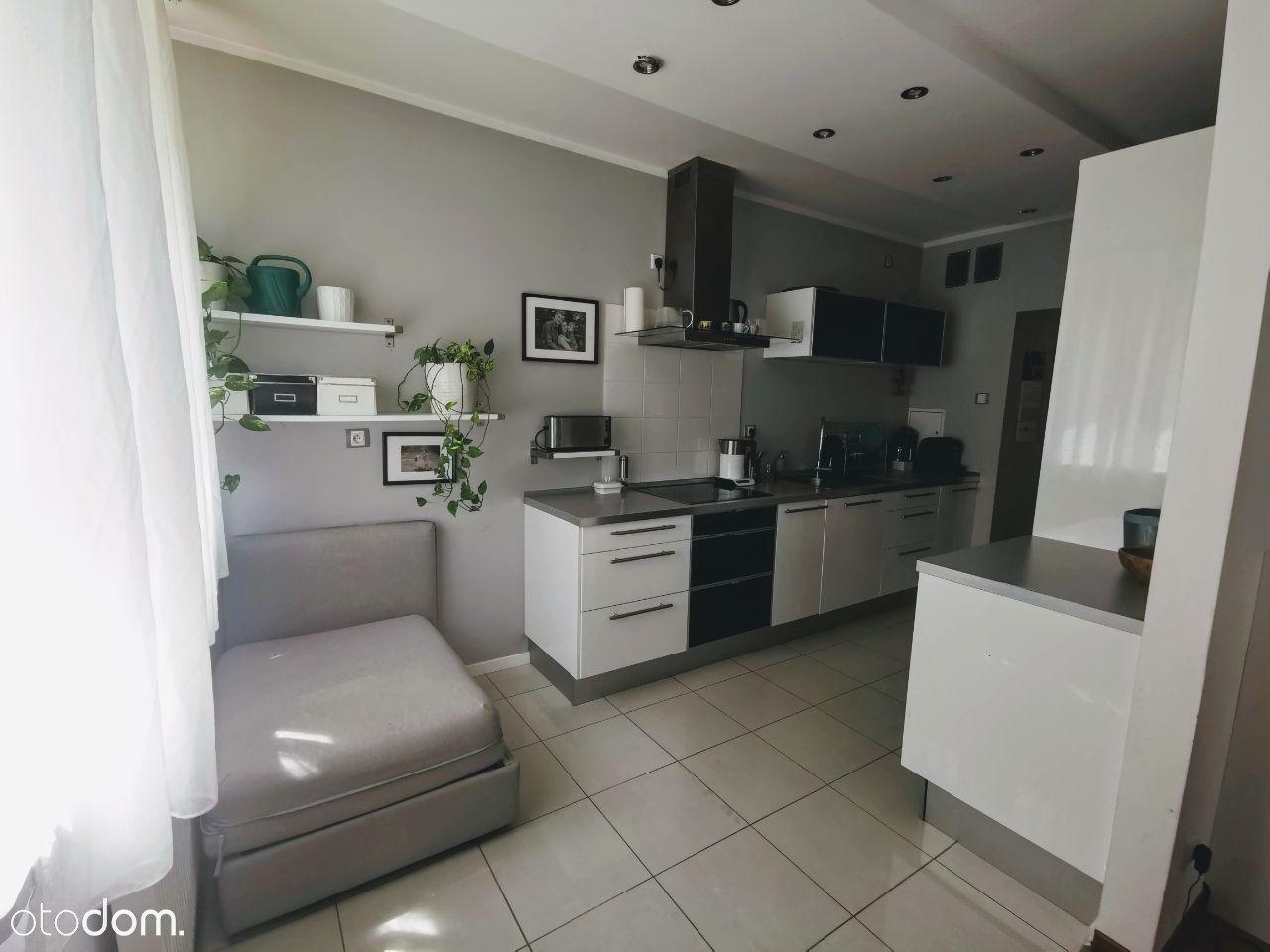 Mieszkanie Ruczaj, Chmieleniec + parking podziemny