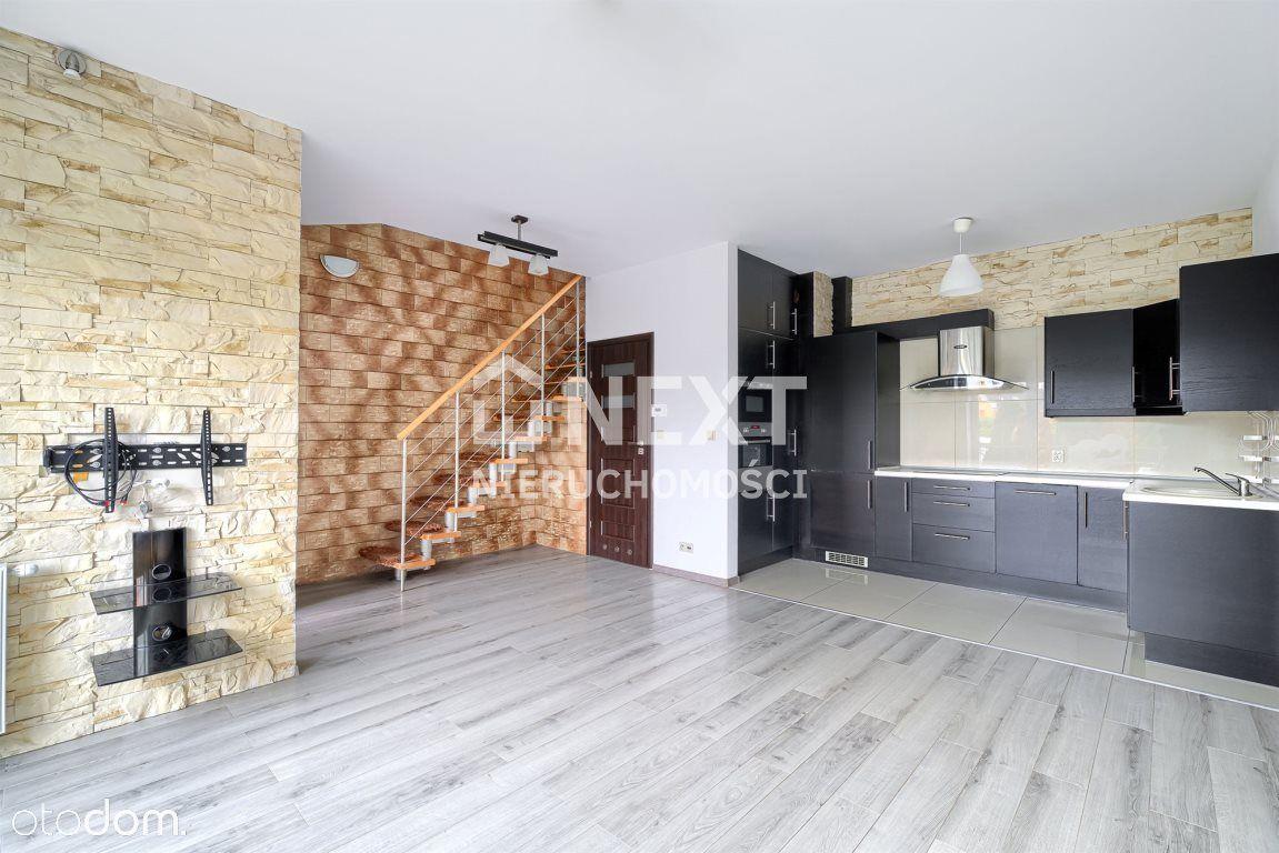 Mieszkanie, 64,50 m², Śrem