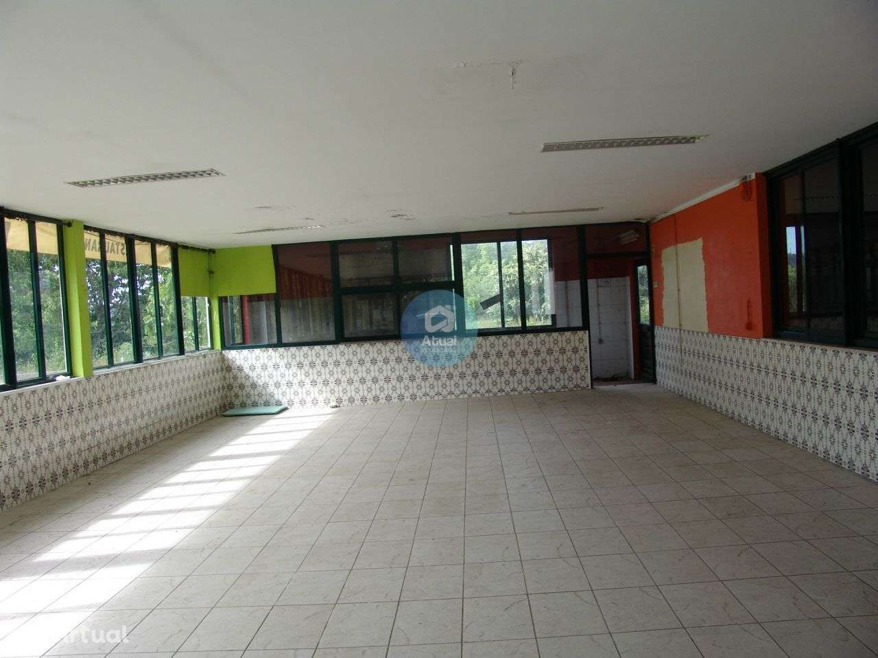 Loja para arrendar, Infias, Vizela, Braga - Foto 2