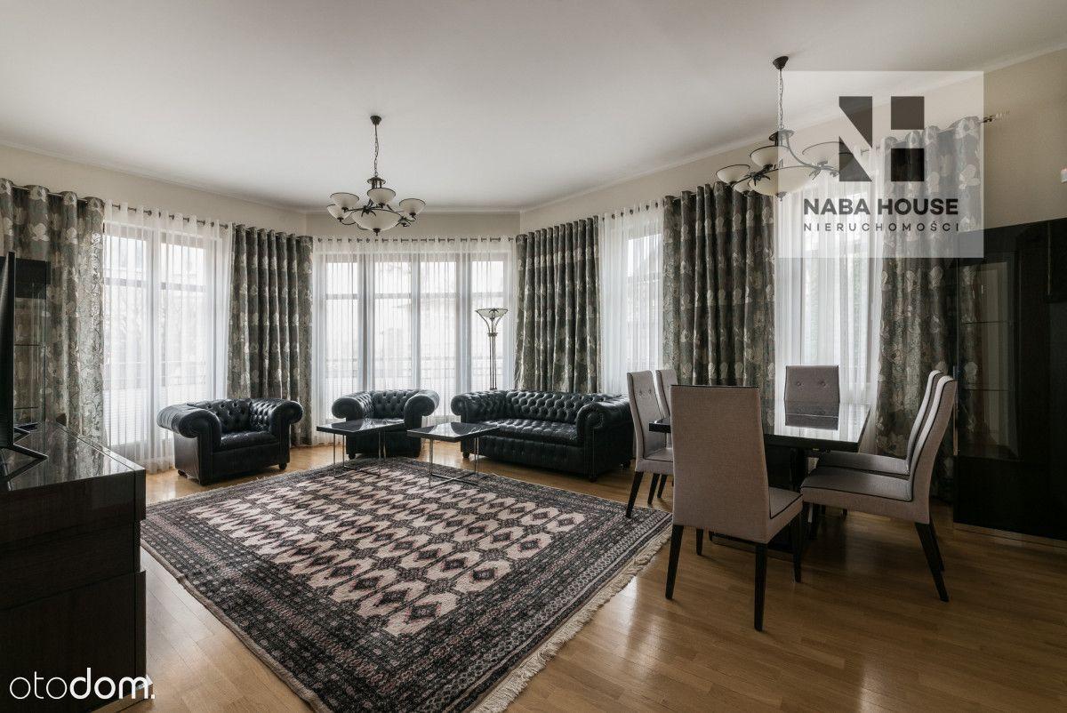 Luksusowy 5-pokojowy apartament o pow. 132 m2