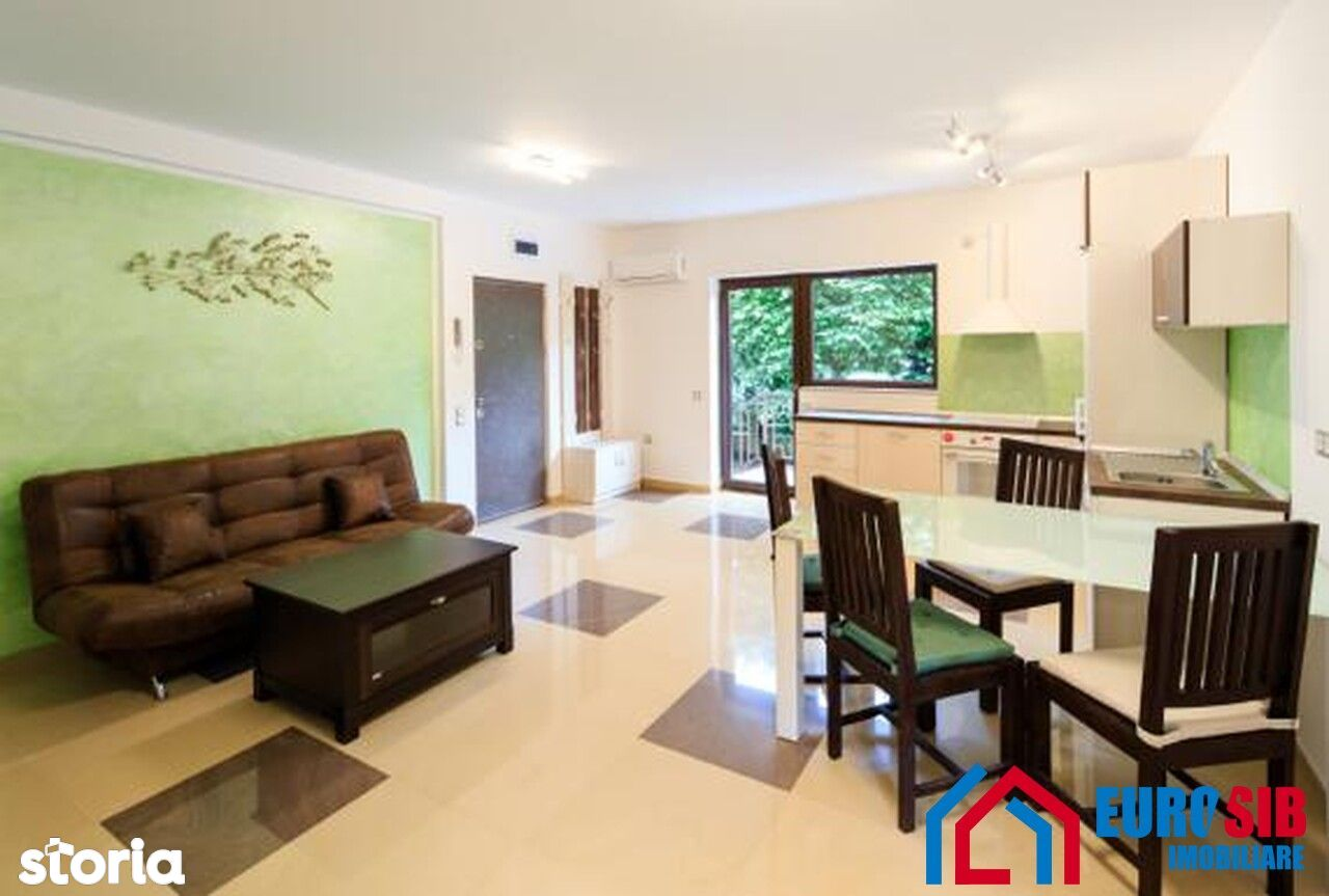 Apartament Modern de închiriat zona Milea