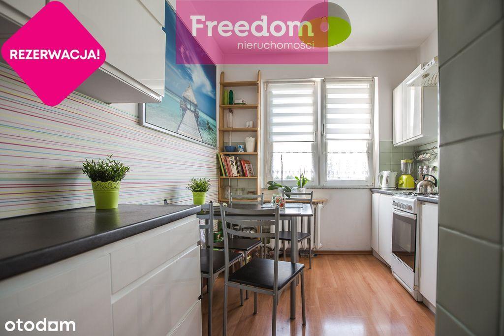 Mieszkanie inwestycyjne, 4 pokoje ul. T. Rejtana