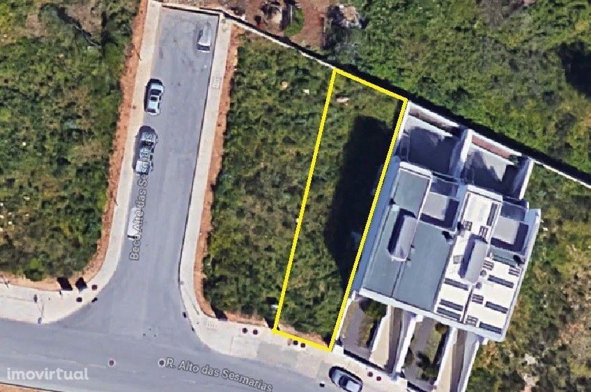 Lote para construção - Sesmarias - Alvor - Portimão