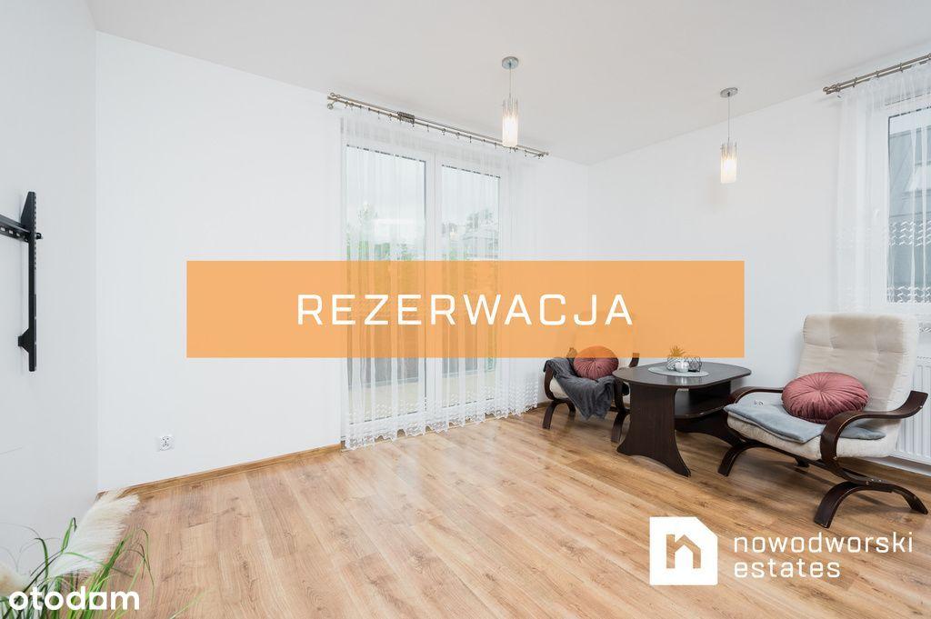 3-pokojowe mieszkanie (ul. Sosnowiecka) Bronowice