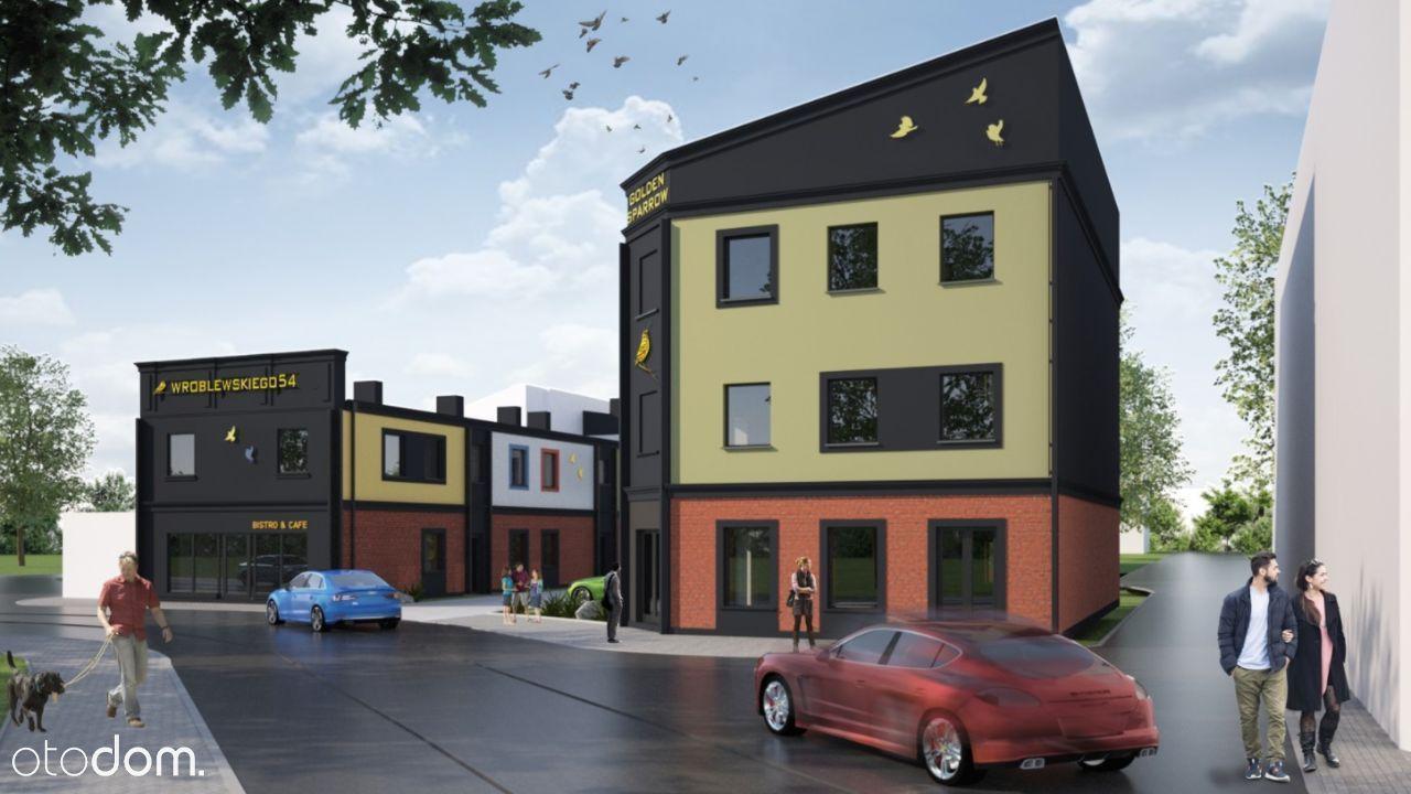 Mieszkanie nr 3 (Budynek B) Wykończone