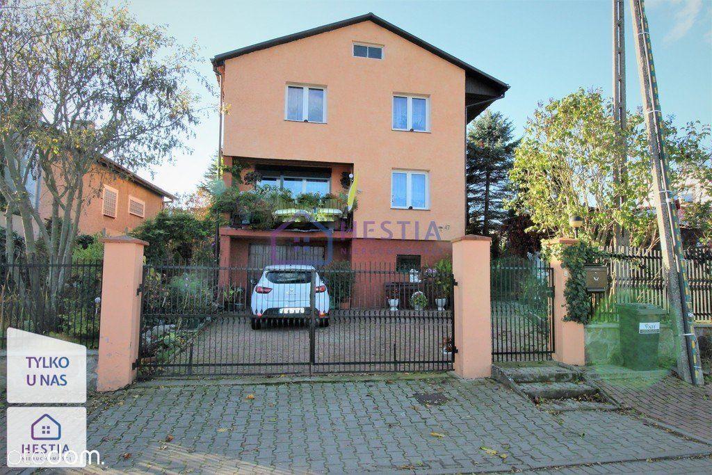 Okazja!! Dom z dużą działką 1,5 km od Połczyna!!!