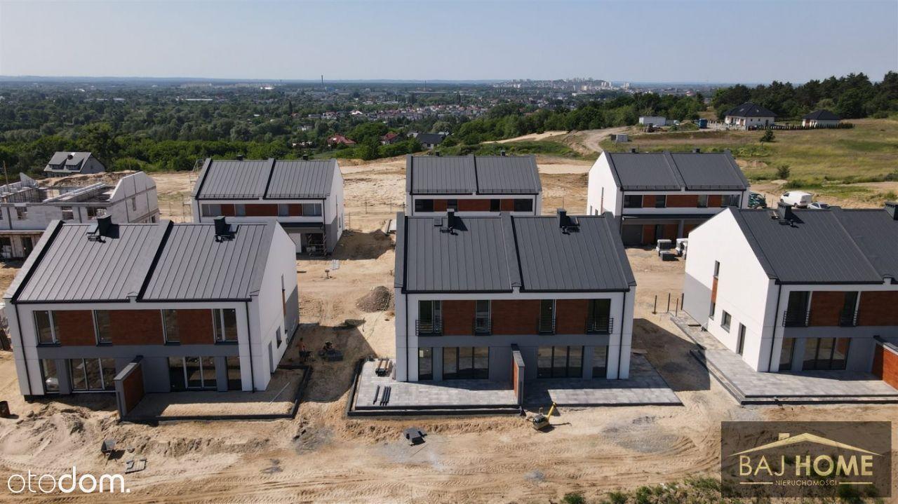 "Ekologiczne osiedle ,,Zielone Wzgórze"" - etap II"