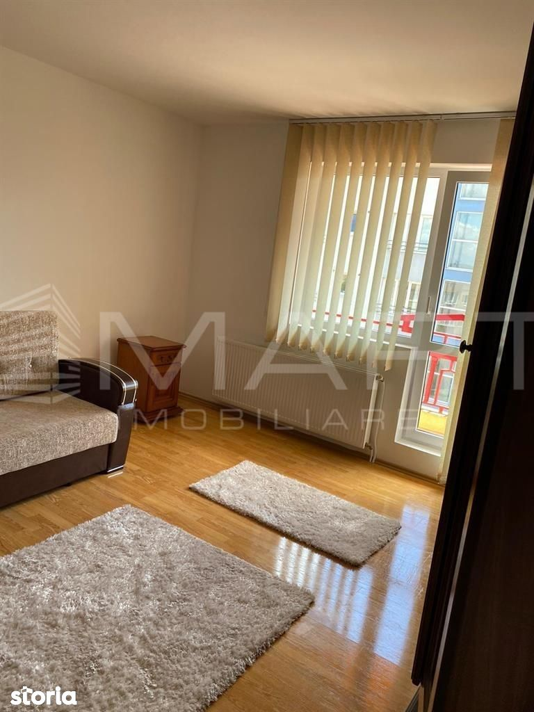 Apartament 1 camera, PET FRIENDLY, zona Zorilor