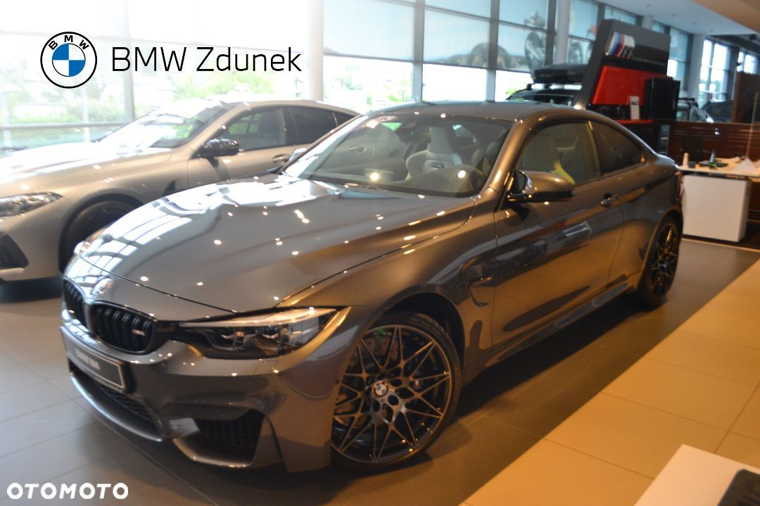 BMW M4 M4 Coupe - 1