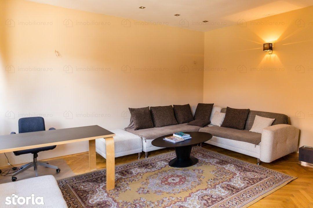 Inchiriere apartament 2 camere Sisesti