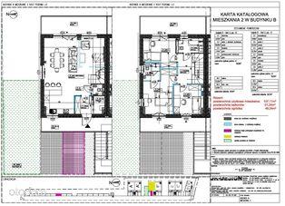 REZERWACJA Super mieszkanie!! + ogródek + 2 miejsc