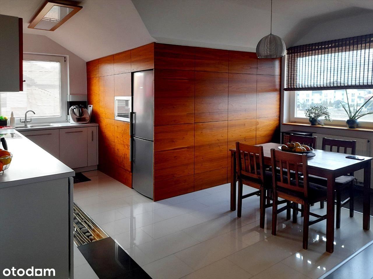 3 pokojowe mieszkanie w kameralnym budownictwie