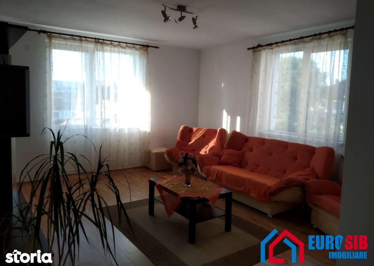Apartament cu 2 camere decomandat zona Turnisor ( Kaufland)
