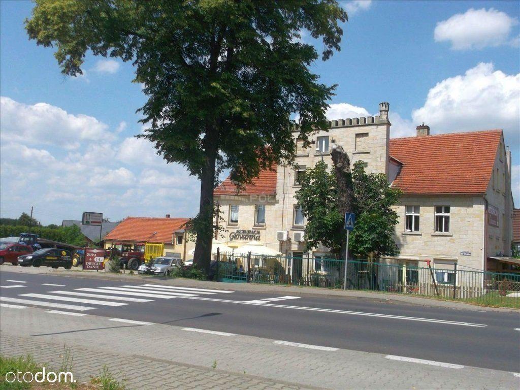 Lokal użytkowy, 800 m², Kruszyn
