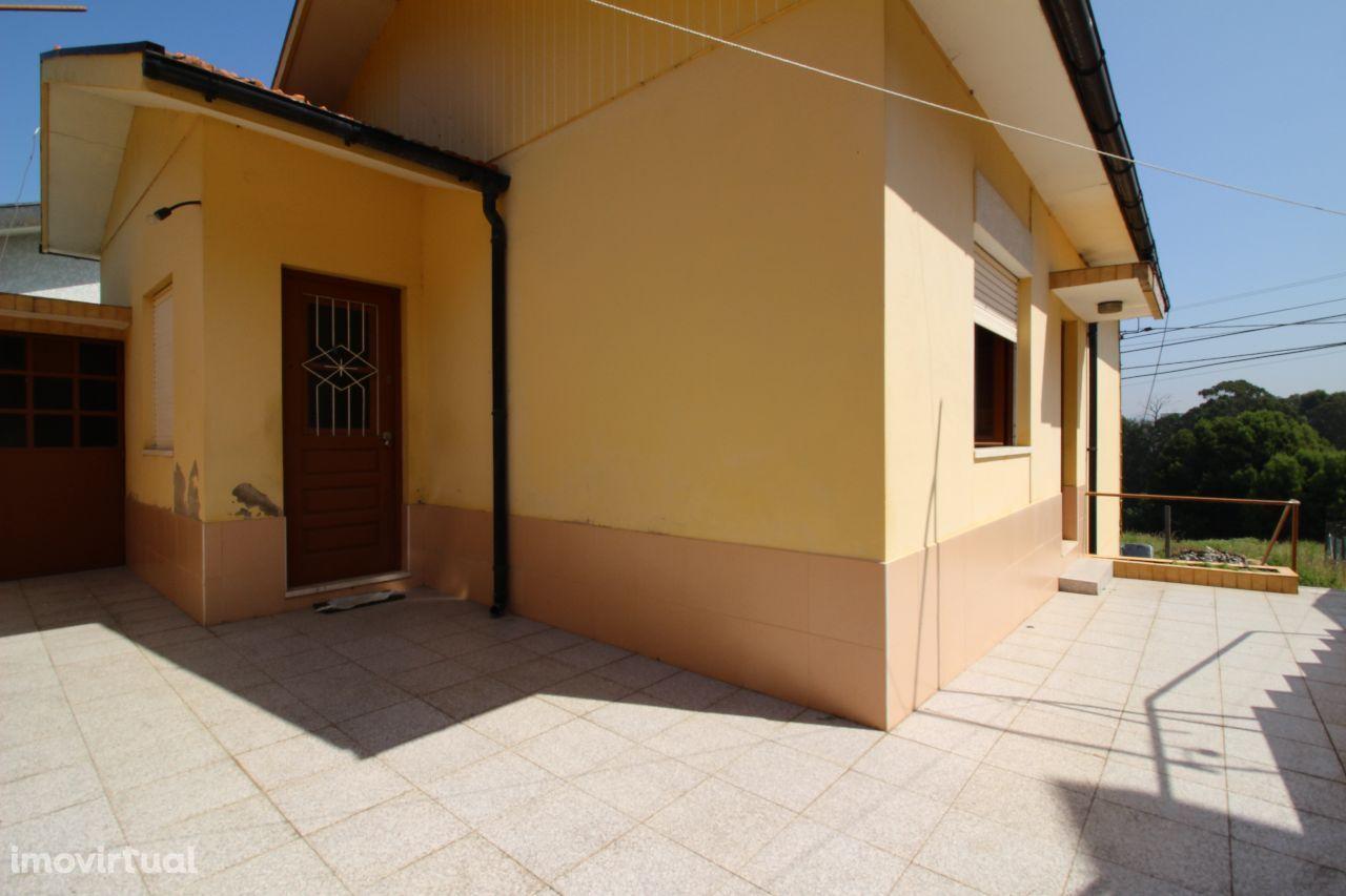Moradia, 2 quartos, VNGaia, Oliveira do Douro
