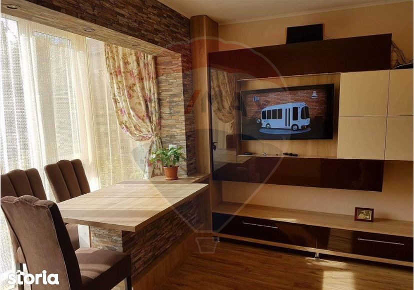 Apartament cu 3 camere de vanzare, COMISION 0%, Calea Martirilor