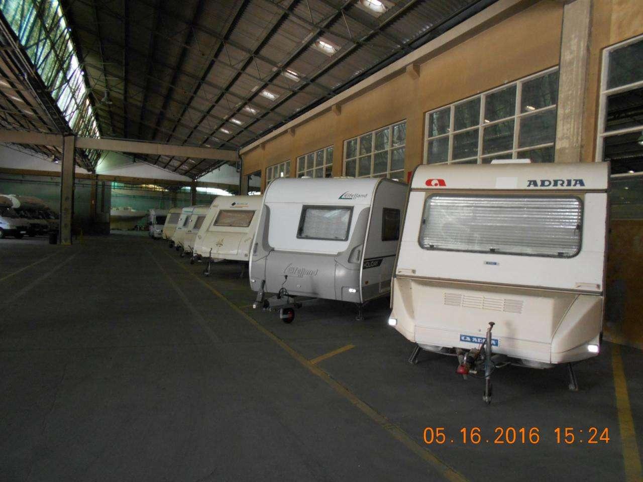 Garagem para arrendar, Sado, Setúbal - Foto 22
