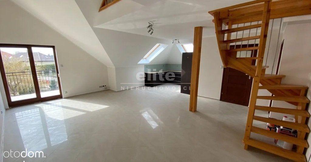 3 pokoje +antresola w domu wielorodzinnym,Warszewo