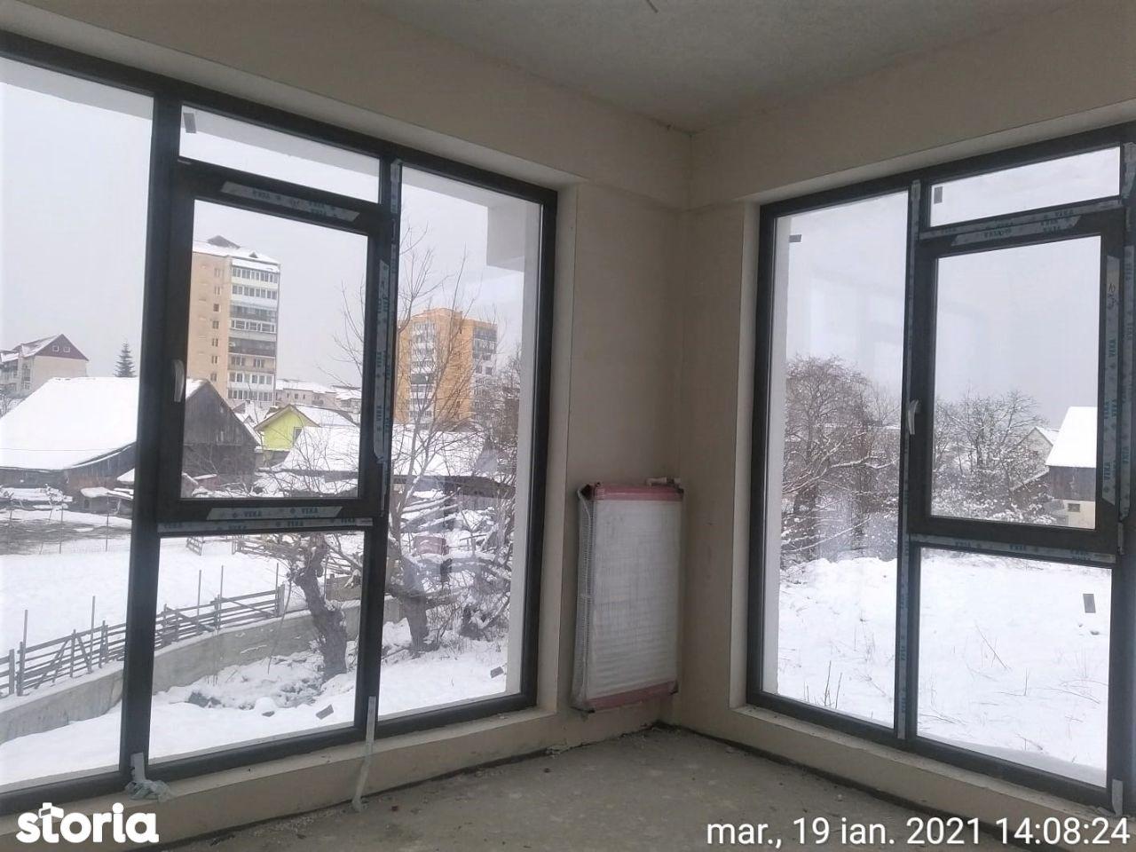 Apartament cu 2 camere la parter inalt,Doamna Stanca Ostirii Dedeman