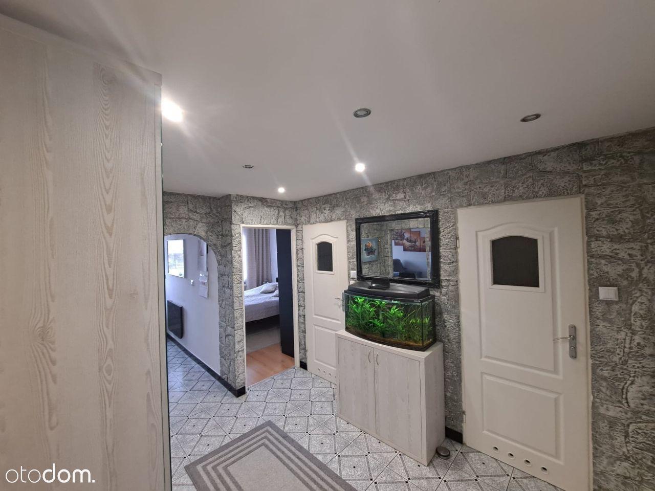 Mieszkanie ul. Witosa - 65 m² - od właściciela