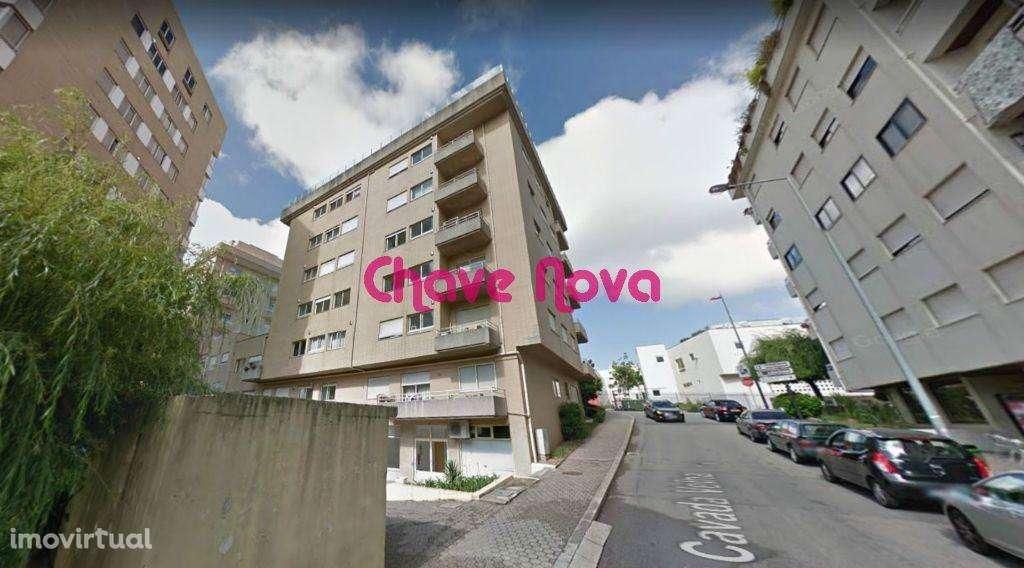 Garagem para comprar, Mafamude e Vilar do Paraíso, Vila Nova de Gaia, Porto - Foto 3