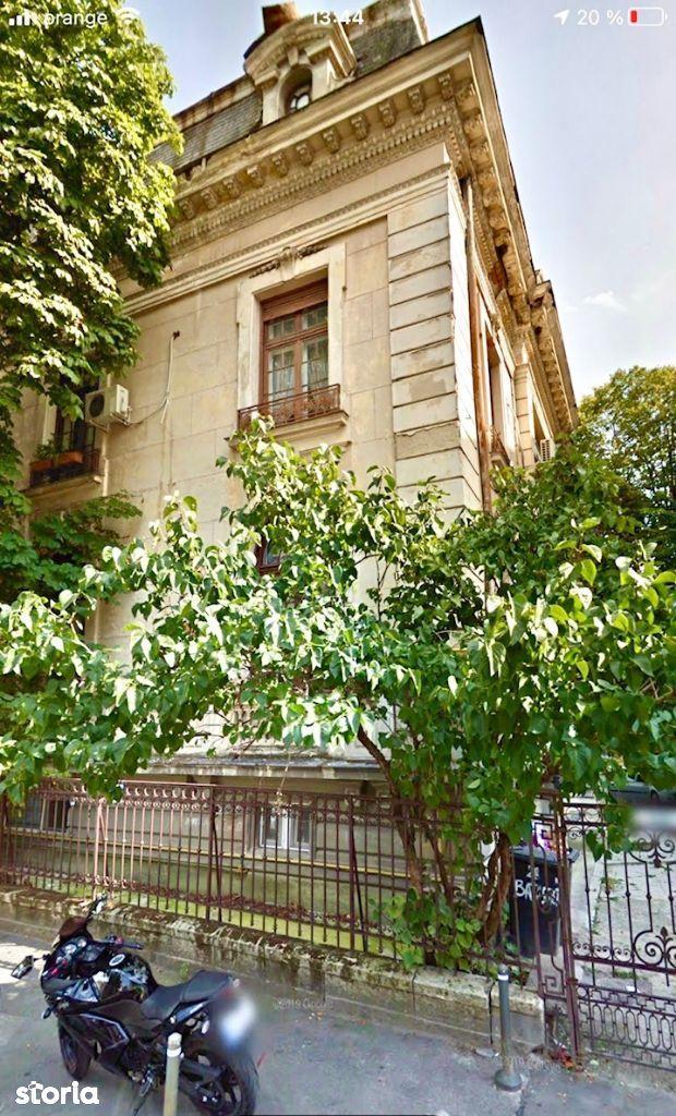 Apartament Universitate - Strada Batiste