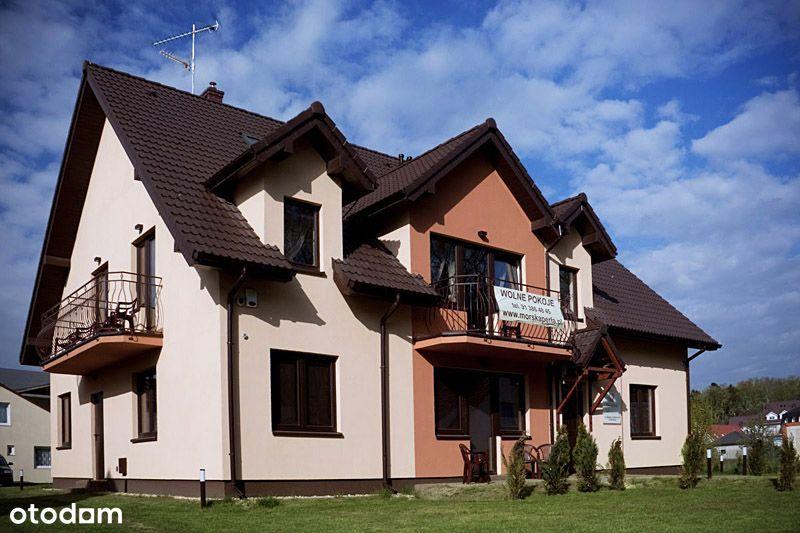 Dom Gościnny w Rewalu