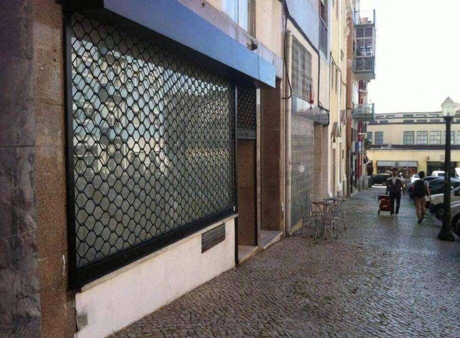 Loja para arrendar, Arroios, Lisboa - Foto 2