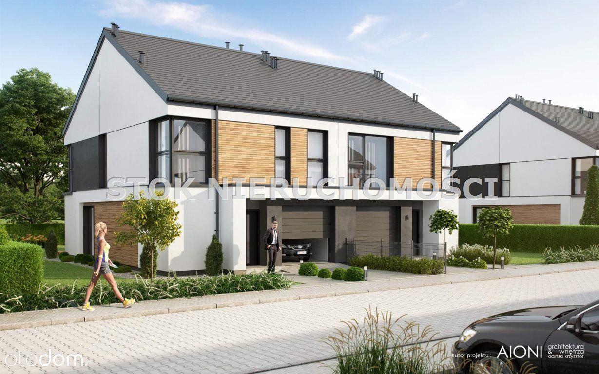 Dom, 140,15 m², Grabówka