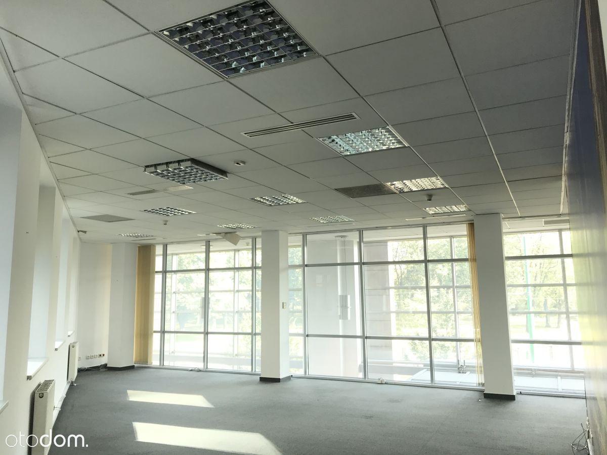Biuro w Delta Ataner przy Pkp i Mtp