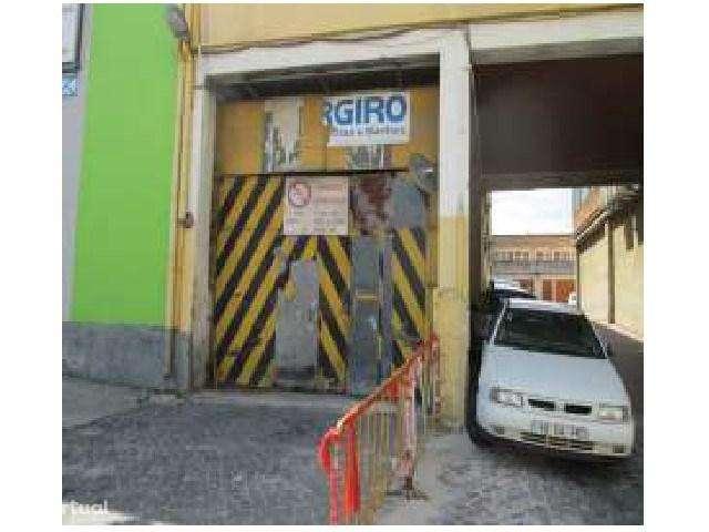 Armazém para comprar, Moscavide e Portela, Loures, Lisboa - Foto 1