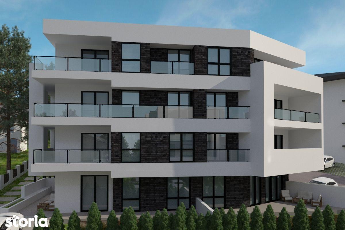 Copou-Parc Expo, Apartament 3 camere, Stoicescu Boutique Apartments 2