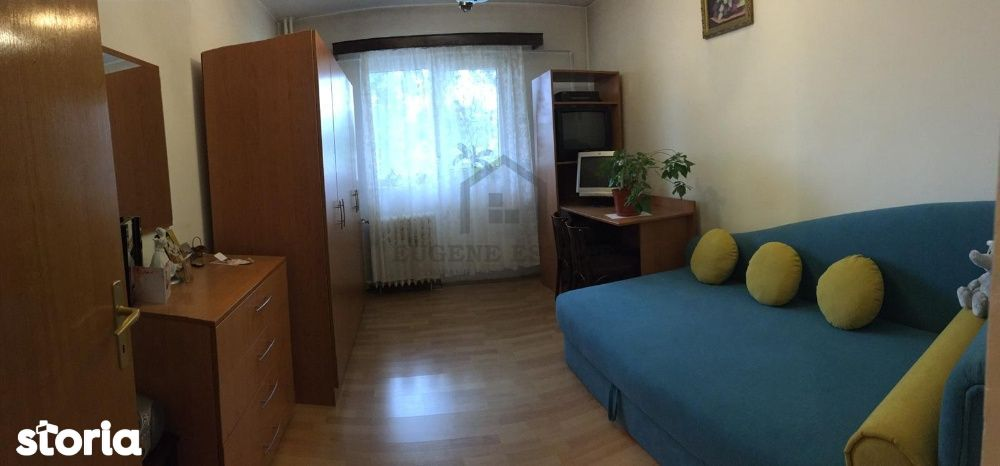 Apartament 3 camere Costin Georgian