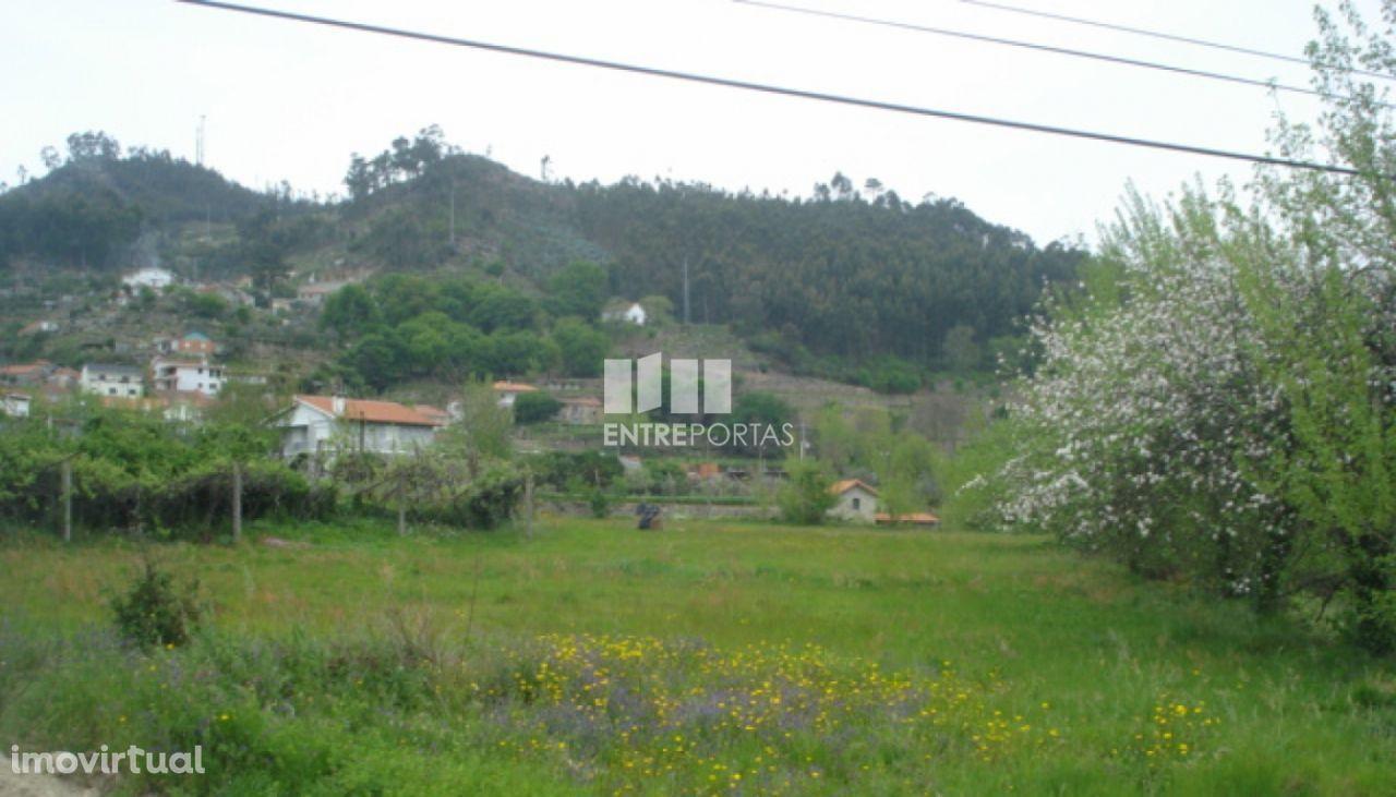 Venda Terreno, junto à estrada, Penha Longa, Marco de Canavesess
